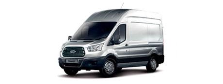 Ver Repuestos de Nueva Transit Van