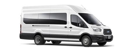 Ver Repuestos de Transit Minibus